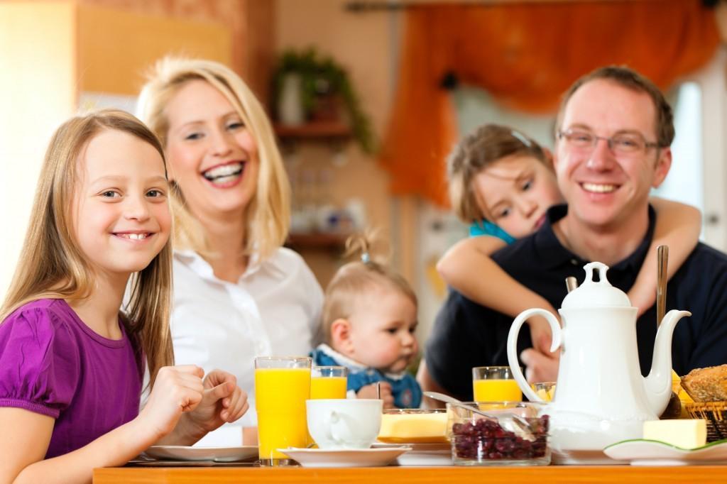 curso inmersion en familia en inglaterra