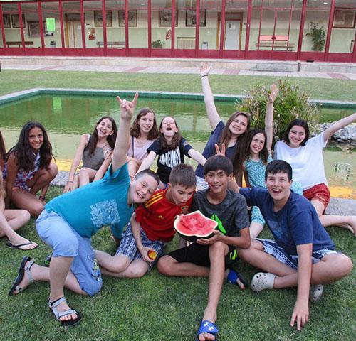 imagen-estudiantes-campamento-de-ingles