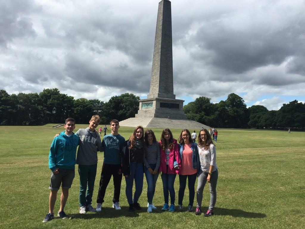 curso de ingles verano en Irlanda