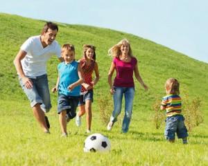 CURSO DE INGLES EN FAMILIA EN INGLATERRA